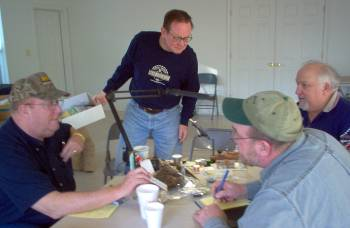 Fly Tying Workshop